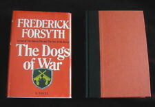 Frederick Forsyth - THE DOGS OF WAR - 1st US