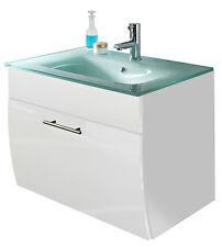 Waschtische & -becken aus Glas für das Badezimmer   eBay   {Doppelwaschbecken glas 35}