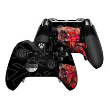 Xbox One Elite Controller Skin Kit - Bears Hate Math by FP - DecalGirl Decal