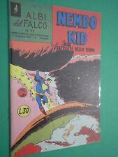 CY   ALBI DEL FALCO NEMBO KID (Superman) N. 93 Ristampa Anastatica
