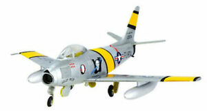 F-Toys 1/144 scale WKC VS11 F-86 Sabre U.S Air Force 335th Fighter 1b ##