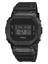 CASIO G-Shock Digital-Herrenuhr DW-5600BB-1ER