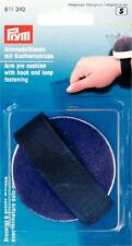 Prym 611340 Arm pin cushion with adhesive strap, blue