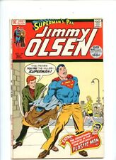 Superman's Pal Jimmy Olsen #149 (1972) Plastic Man NM- 9.2
