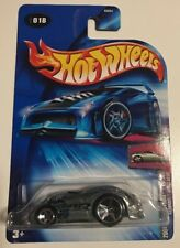 Hot Wheels 2004 First Editions Zamac HARDNOZE DODGE NEON * Super Fast Shi * 25B