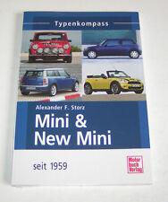 Austin Mini, Morris Mini, Mini Cooper, Mini One, Mini Clubman - Typenkompass !