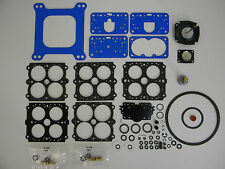 Holley 1850 3310 Carburetor Rebuild Kit Vacuum Secondary 600 750