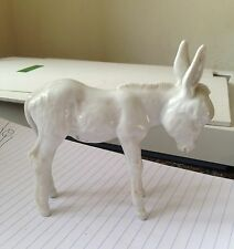 meisson white donkey