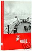 THE ASSAULT ON PELELIU (WWII USMC OFFICIAL HISTORY)
