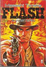 FLASH n° 2 (Star Comics, 2003) x-western manga
