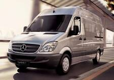 MERCEDES-BENZ SPRINTER WORKSHOP SERVICE REPAIR MANUAL