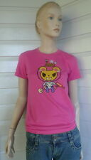 Tokidoki -  Lion Gangster -  Womens T-Shirt -  S, M, L -  NWT