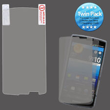 For AT&T Pantech Discover P9090 2X LCD Screen Protector with Micro Fib