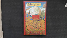 LE TOUR DU MONDE EN 80 JOURS JULES VERNE COLLECTION HETZEL