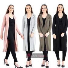 Manteaux et vestes en polyester taille S pour femme