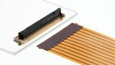 Molex facile sur 200528 Series 1 mm pitch 5 Way Right Angle SMT mâle FPC Connector pile,
