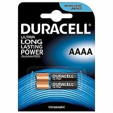 Duracell Batería alcalina 1 5V Bli.2 Ultra M3-aaaa B2