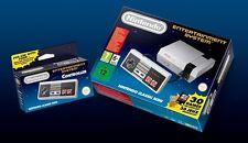 Nintendo Classic Mini (EU) + 2 controller + 2 Cables 6ft (1.8m) Extension Bundle