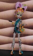 Monster High Nefera de Nile's 1ST WAVE Outfit and Accessories
