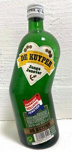 De Kuyper Jonge Genever alte 0,7l Flasche 35% vol