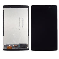 Digitizer Touch Screen LCD Display Assembly For LG G Pad X 8.0 V521 V521WG Black