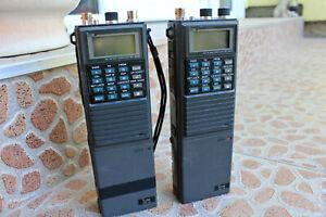 Icom VHF Air Band Transceiver Ic-a20 portable