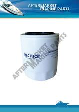 Mercruiser, Volvo Penta OMC, Mercury Fuel Filter rplcs: 855686 25micro (tall)