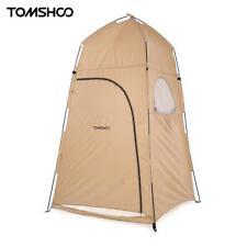 ENJOY® 120 * 120 * 210cm Outdoor Shelter Camping Shower Bath Tent Beach Tent