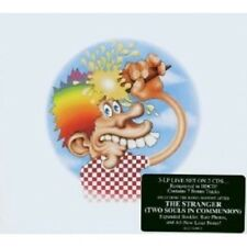 GRATEFUL DEAD - EUROPE'72 2 CD ROCK 25 TRACKS NEU