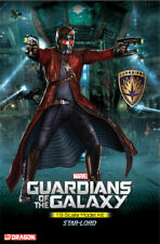 Marvel Guardians of the Galaxy: Star-Lord 1:9 Scale Model Kit 38339 New
