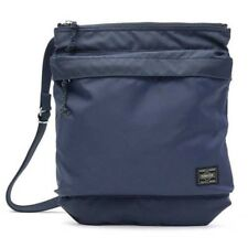 PORTER Yoshida Bag 855-05901 Shoulder Bag FORCE Navy From Japan with Tracking