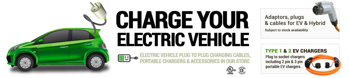 The EV Charging Cable Store