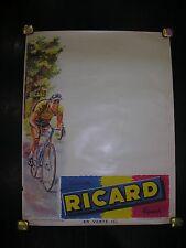"""AFFICHE Tour de France """" Anisette Ricard """""""