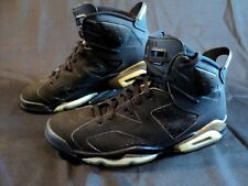 Air Jordan 6 Retro VI DMP 2005 Size 13 Authentic 136038 071 00
