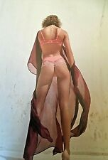 FRENCH LINGERIE 2018 CHANTELLE CATALOGS~LOT OF 2~SENSUAL PHOTOS~NEW FROM FRANCE
