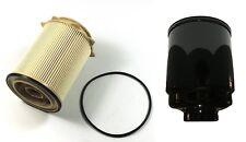 Fuel Filter Water Separator set for 13'-17' Ram 2500 3500 Dodge 6.7L Cummins