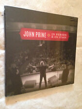 JOHN PRINE CD IN PERSON & ON STAGE OH BOY RECORDS OBR 039 ROCK