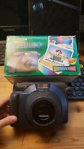 Fujifilm Instax Wide 100  300 polaroid Testata