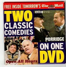(GO485) Only Fools & Horses, A Losing Streak - 2005 Daily Mail DVD