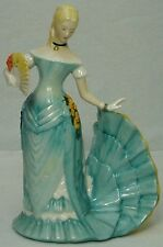 Franklin Mint Museum of Costume Belles Of The Ball series Arabella Waltz
