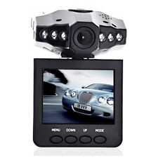 Telecamera con registrazione su micro sd Auto Monitor LCD 2.7 LED MINI DVR HD