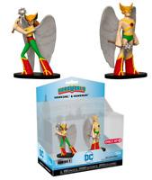 NEW Funko HeroWorld: DC Justice League 2pk - Hawkman & Hawkgirl - Vinyl Figures