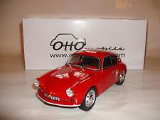 alpine a106 otto model 1/18
