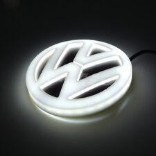 illuminated LED Tail Logo Badge Emblem Car Light Fits Volkswagen CC GOLF Tiguan