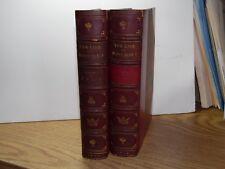 mac- The Life of Napoleon I. Including New Materials , J H Rose, 2 vols, HB VG