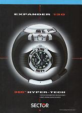 CIAK999-PUBBLICITA'/ADVERTISING-1999- SECTOR EXPANDER 130