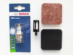 Luftfilter für Stihl FS75 FS80 FS85 HS75 HS80 HS85 HT70 HT75 KM85