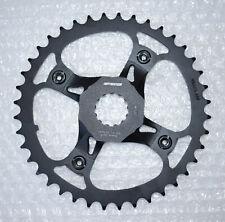 Bosch E-bike Kettenblatt WA023-40T inkl. FSA Spieder WO120