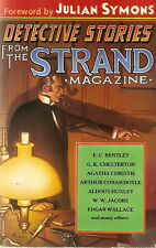 DETECTIVE STORIES FROM THE STRAND MAGAZINE