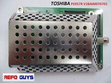 "TOSHIBA motherboard PE0578 V28A00076701 ""BRAND NEW"""
